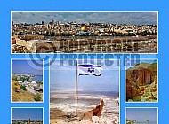 Israel Photo Collages 014