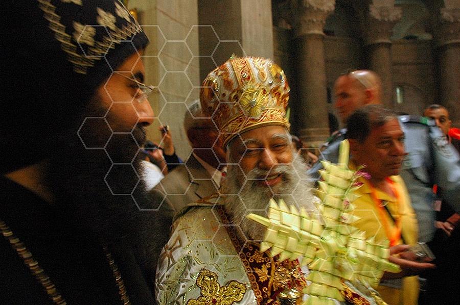 Coptic Holy Week 001