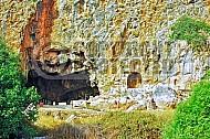 Banyas Caesarea Philippi 006
