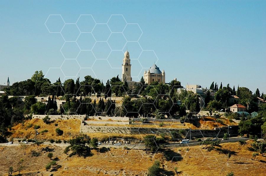 Jerusalem Mt Zion 0002