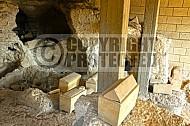 Jerusalem Dom Flevit 014