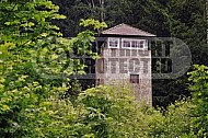Flossenbürg Watchtower 0004