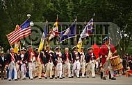 Memorial Day Parade Washington DC 0007