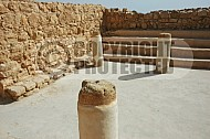 Masada Synagogue 0004