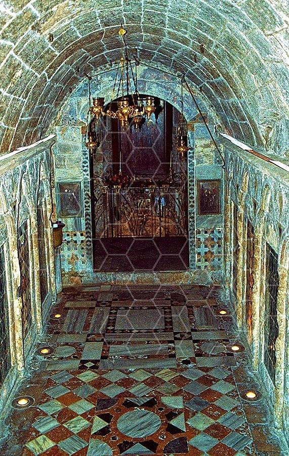 Nazareth Annunciation Church 002a