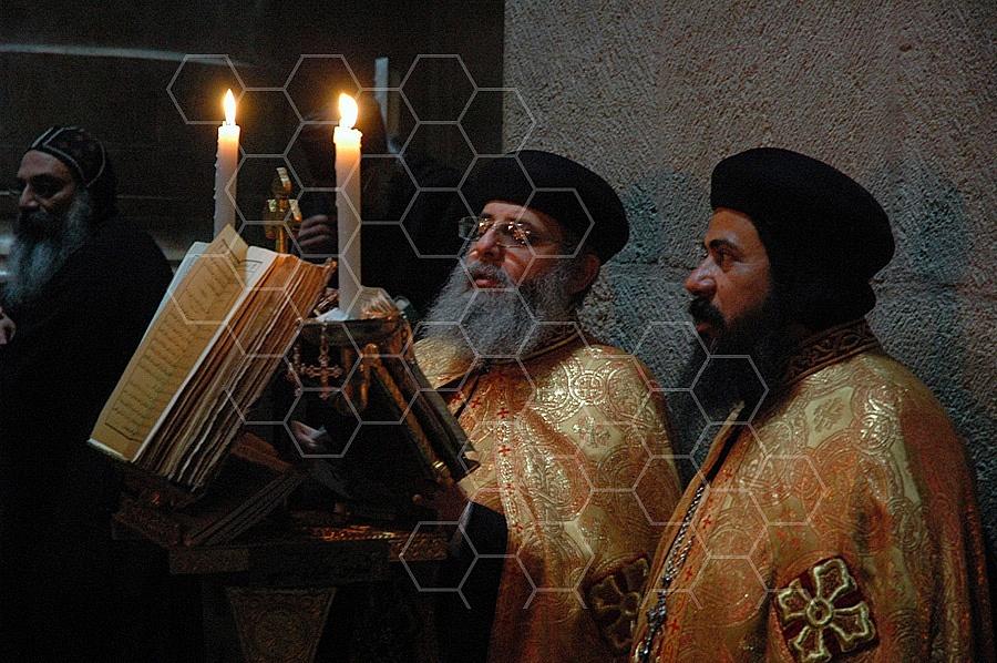 Coptic Holy Week 021