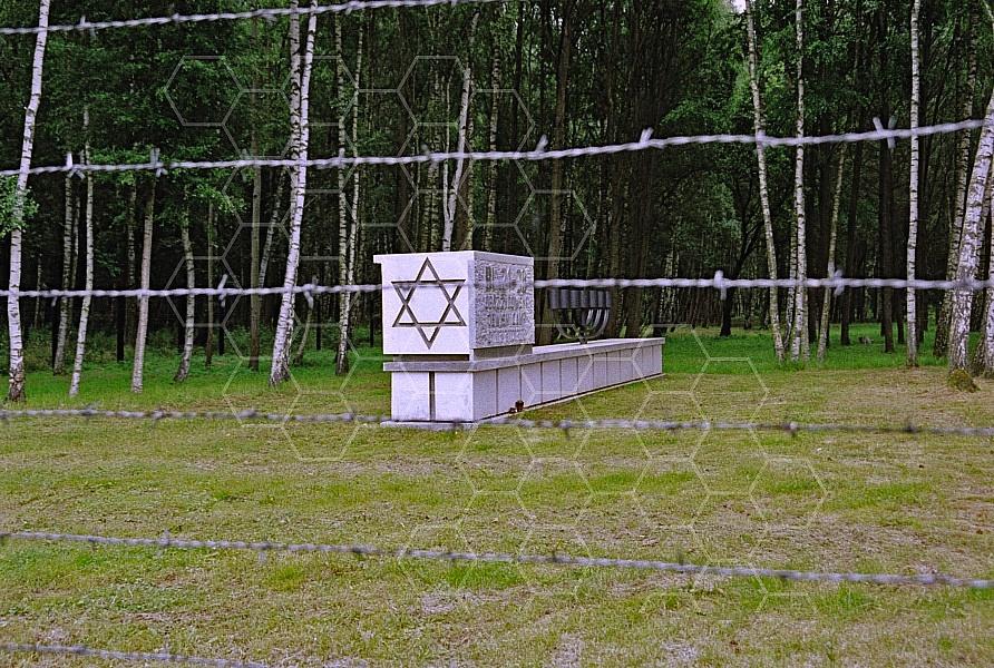 Stutthof Memorial 0003