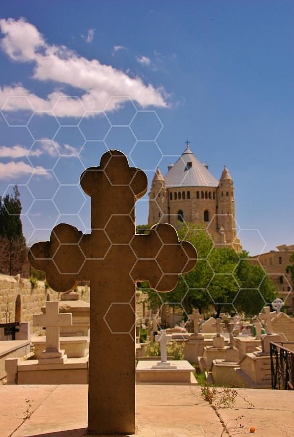 Jerusalem Dormition Abbey 0006a