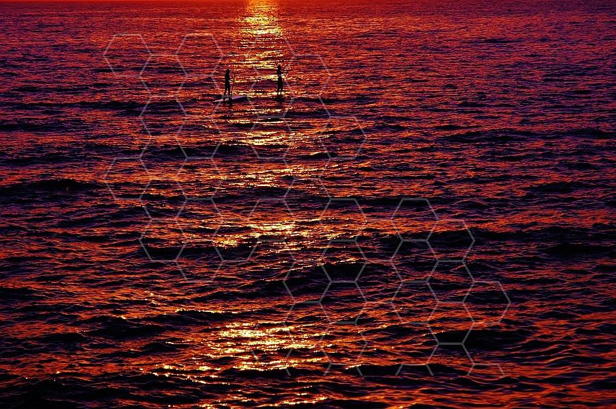 Israel Sunset 009