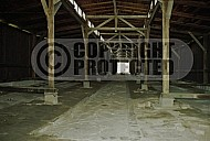 Birkenau Camp Barracks 0033