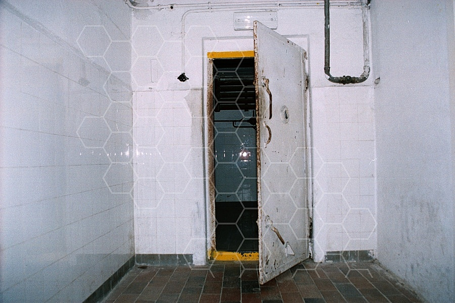 Mauthausen Gas Chamber 0004