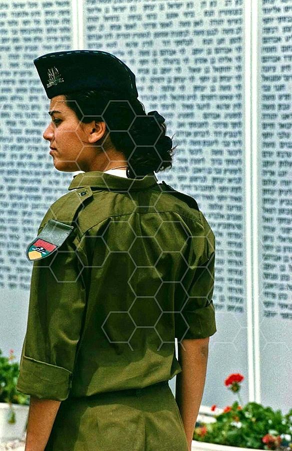 Memorial Day (Yom Hazikaron) 036