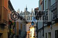 Toledo Jewish Quarter 0015