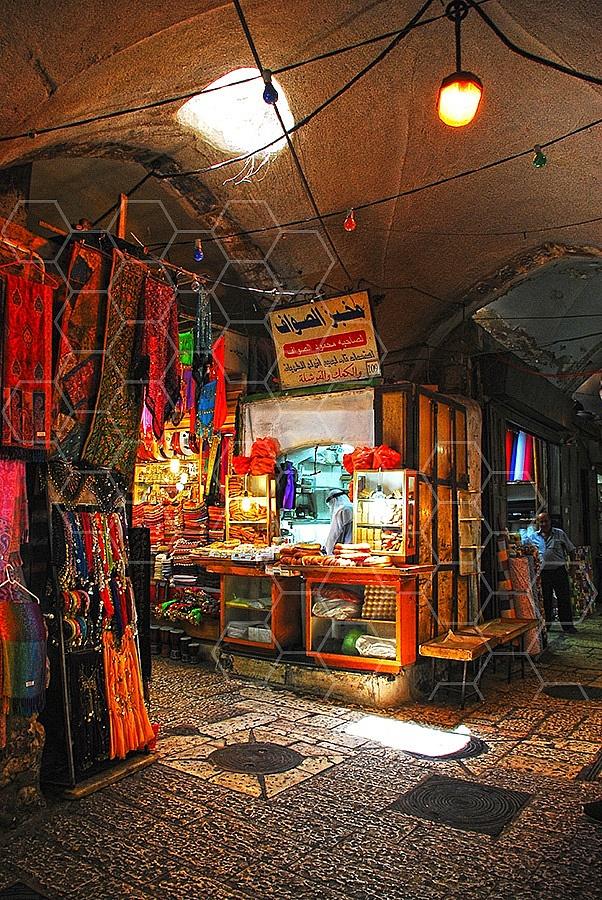 Jerusalem Old City Market 047
