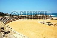 Caesarea Roman Hippodrome 001