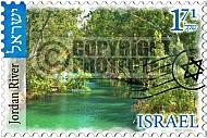 Israel Jordan River 001