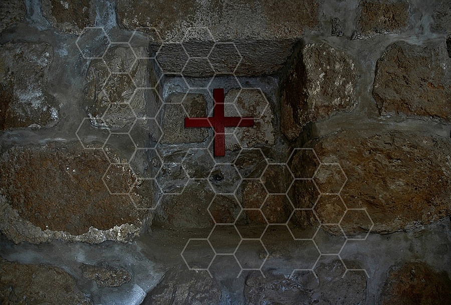 Bethany Tomb Of Lazarus 001