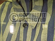Mauthausen Inmate Uniform 0001