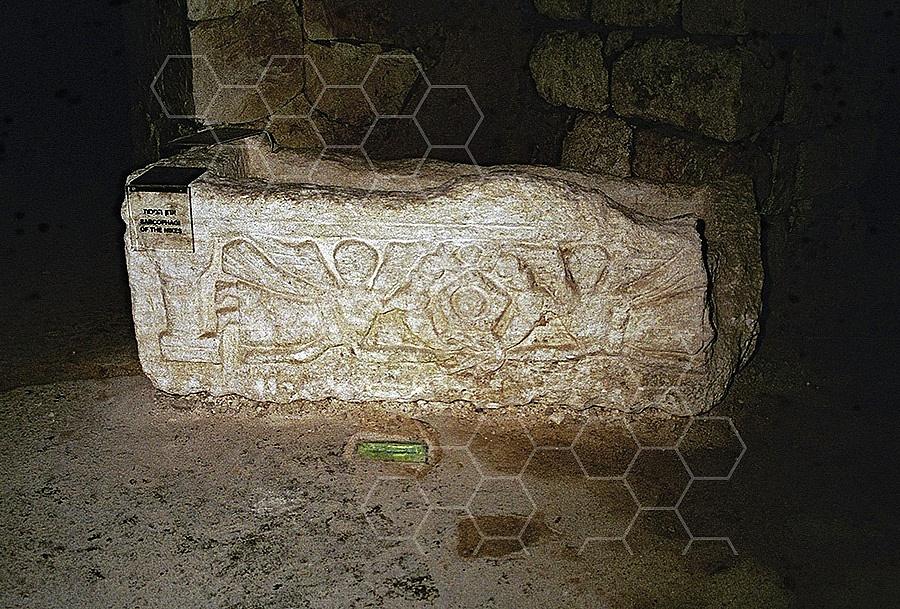 Beit She'arim Coffins 012