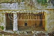 Sanhedrin Tombs 0007