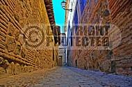 Toledo Jewish Quarter 0012