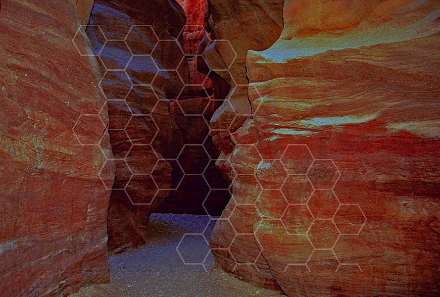 Red Canyon 0012