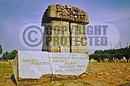 Treblinka Monument To The Victims of Extermination 0003