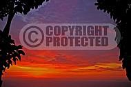 Peru Sunset 008