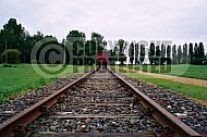 Neuengamme Railway Station 0009