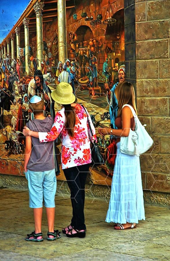 Jerusalem Old City Cardo 010