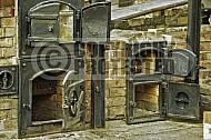 Sachsenhausen Crematorium 0006
