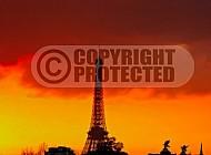 Paris - Eiffel Tower 0035
