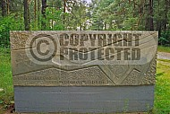 Treblinka Entrance To The Camp 0005