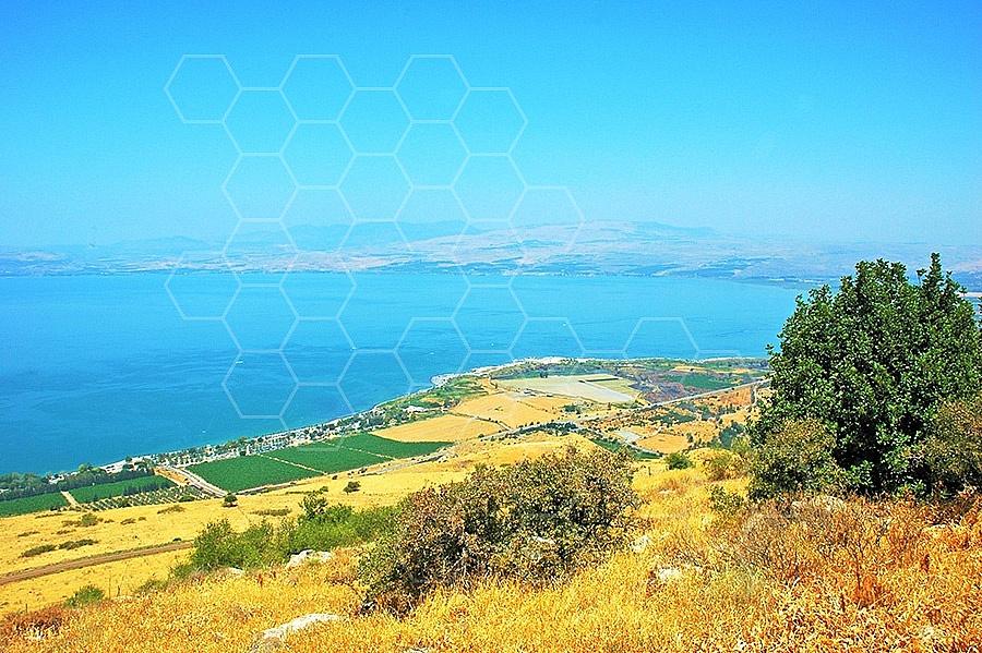 Sea Of Galilee 007