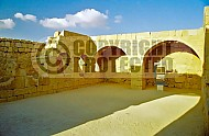 Mamshit Nabatean House 006