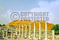 Beit She'an Roman Ruins 008