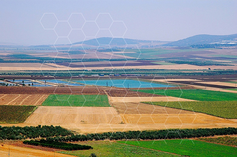 Jezreel Valley 001