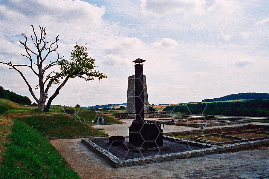 Gross-Rosen Crematorium 0005