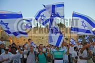 Kotel Yom Yerushalayim 002