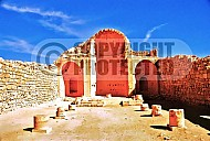 Shivta Church 008