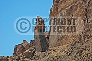 mount sodom Lot s Wife Pillar 0002