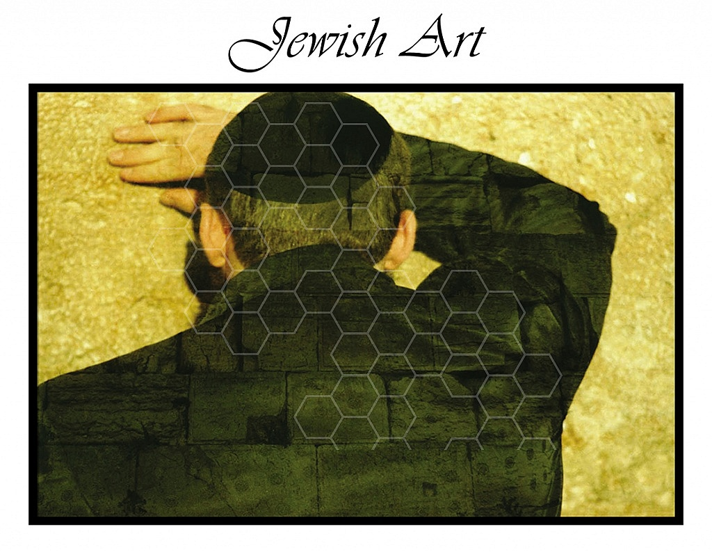 Jewish Art 010