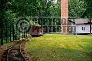 Stutthof Crematorium and Gas Chamber 0004