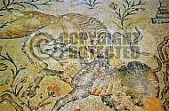 Zippori Nile Mosaic 001