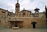 Nazareth Annunciation Church 0001