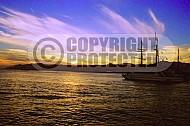 Eilat Sunset 0003