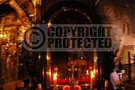 Jerusalem Holy Sepulchre Golgotha 026