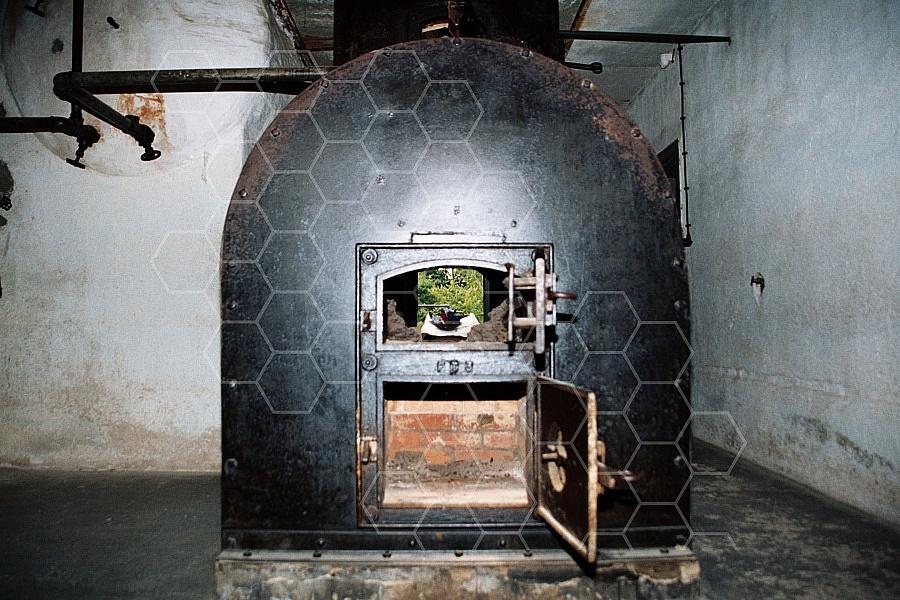 Natzweiler-Struthof Crematorium 0004