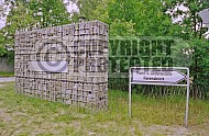 Ravensbruck Camp Gate 0003