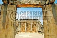 Kfar Nachum - Capernaum Synagogue 006